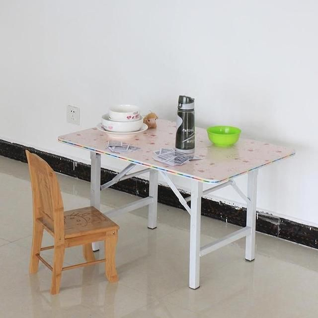 Children with learning tables Writing Desk Children's table dinner Tong