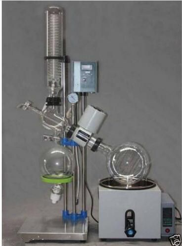 110V 220V 5L Rotary Evaporator Rotavapor Lab equipment RE501
