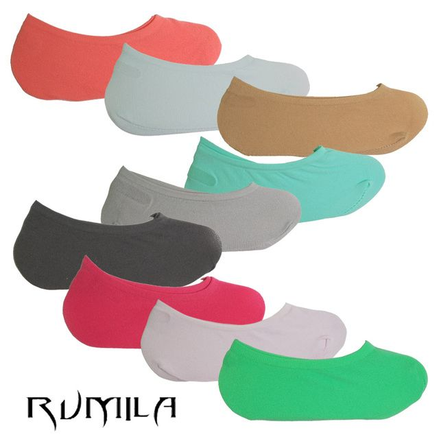 summer comfortable cotton girl women's socks ankle low female invisible color girl boy hosier 1pair=2pcs xws40