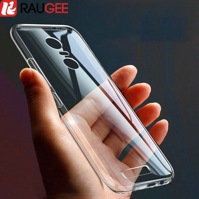 "Xiaomi Redmi Note 3 Pro Special Edition 152mm Case Soft Back Cover TPU Phone Case For 5.5"" Redmi Note 3 Pro Prime 150mm Clear"