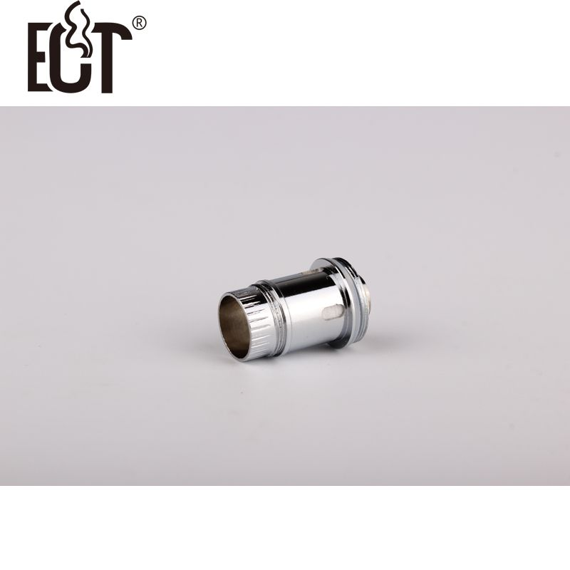 Original ECT coil head for 30 mini Original Mini Kit Top filling Kenjoy Met 2ml Atomizer Vaporizer Box Mod C30 mini replacement