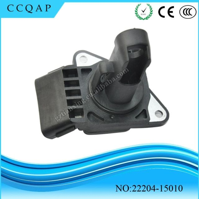Mass Air Flow MAF Sensor For Toyota Corolla 1.8L Lexus GS/SC430 4.3L 22204-15010