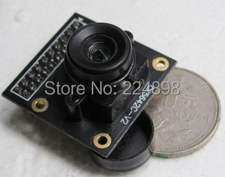 500W CF5642C-V2 OV5642 Camera Module Support JPEG Output Integrated Circuits
