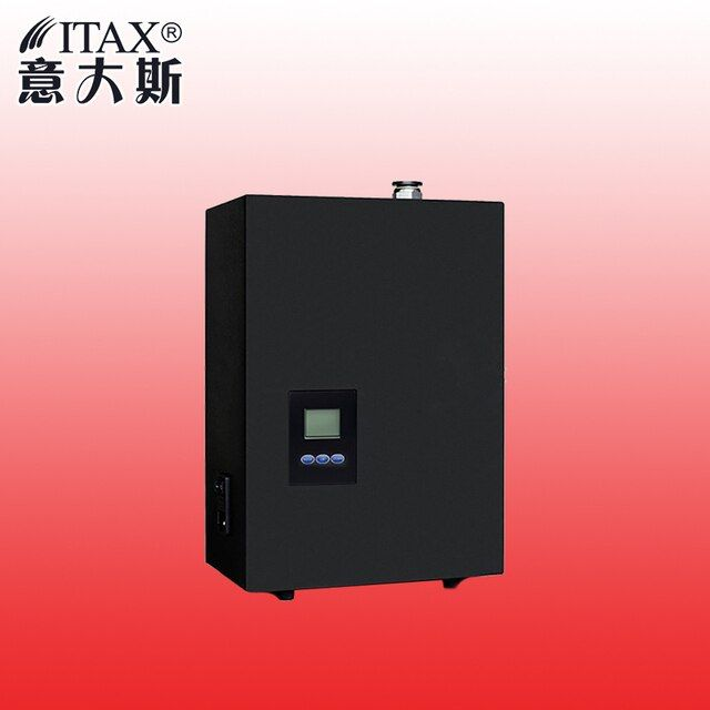 ITAS3327 HVAC Microcomputer Control panel diffusion time programmable air purifier freshener aerosol dispenser Expanding machine