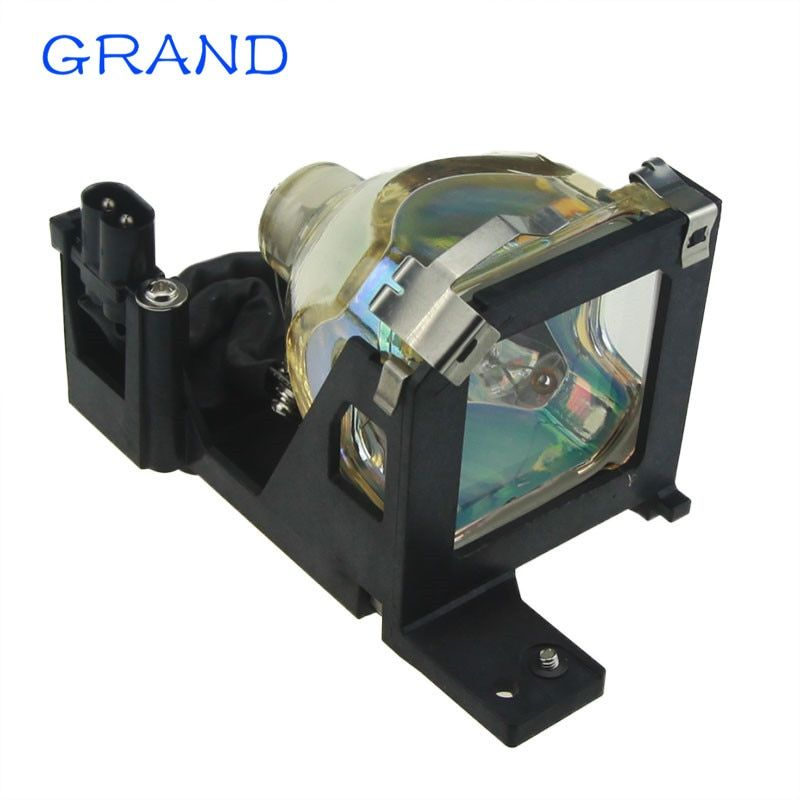 V13H010L25 Replacement Projector Lamp For EMP-TW10,EMP-S1,POWERLITE S1,CP-HS1000,CP-S225 with housing GRAND