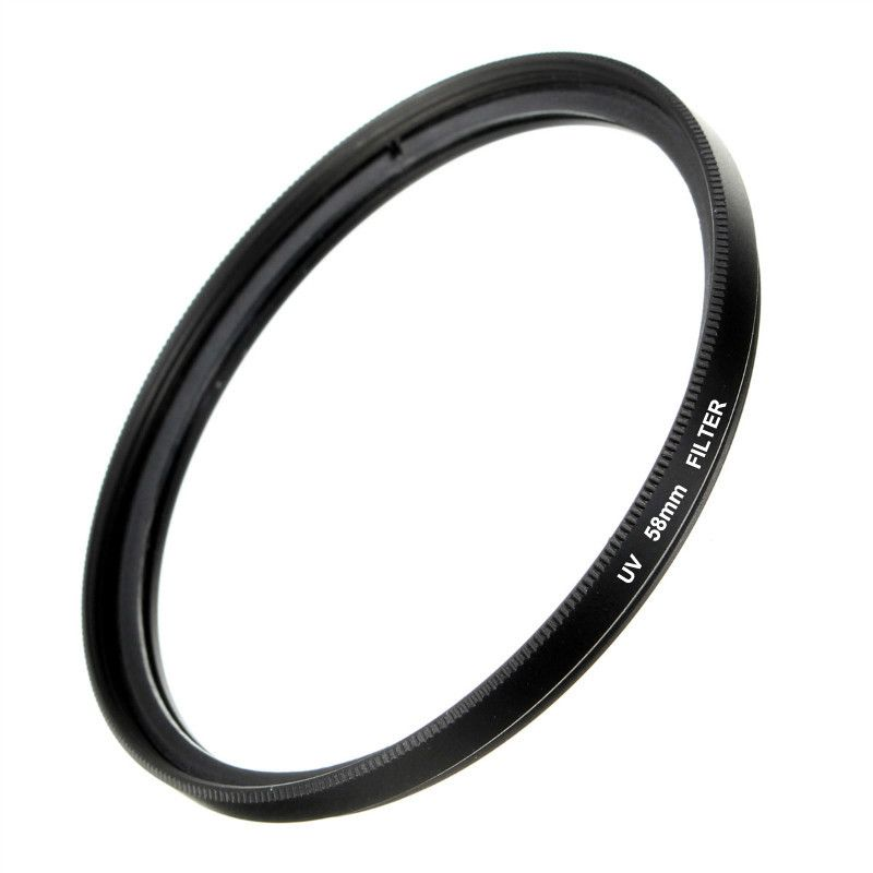 52/55/58/62/67/72/77/82mm Ultra-Violet UV Lens Filter Protector For Canon for Nikon for Sony For Sigma FOR Pentax Camera