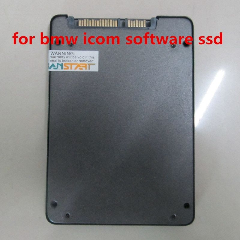 2019.12 for bmw icom ssd newest software expert mode 480gb ssd super for 95% laptops windows 7 best quality windows 7 64bit