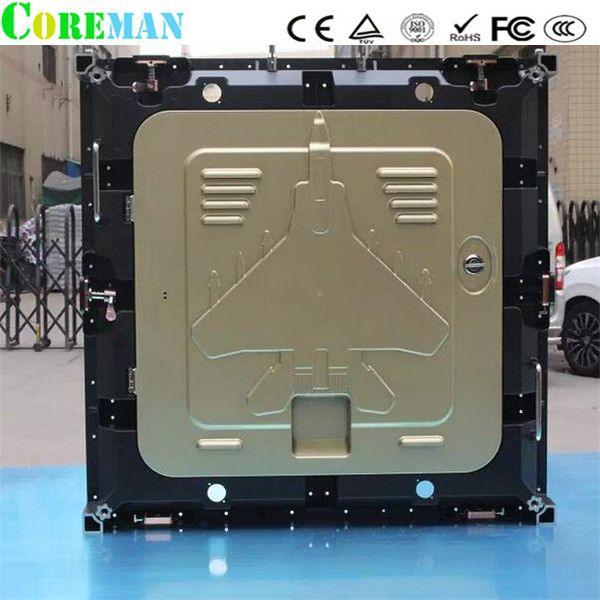 P5 led cabinet p4p3led cabinet p4 512*512mm outdoor led advertising screen price   used p10 led indoor