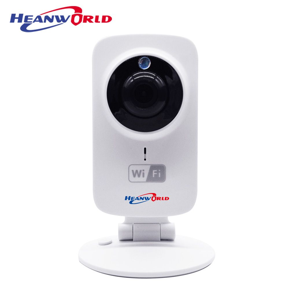 Mini IP Camera Wifi Baby Monitor CCTV Security Camera 720P Wireless Webcam Audio Surveillance HD Night Vision Cam Telecamera