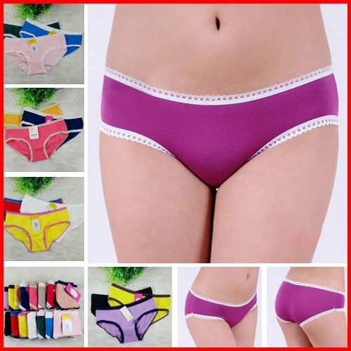 Wholesale 60pcs Ladies Sexy Panties Fashion Underwear Women Sexy Briefs ,Free shipping
