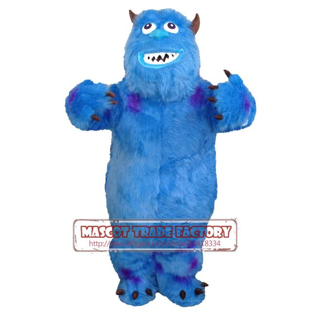 Mascot Costume Halloween Christmas Birthday Props Costumes Outfit Cartoon Character Fancy Dress Adult Size
