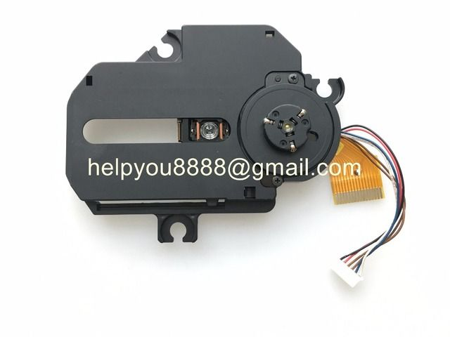 100%Original New SANYO SF-DA23 SFDA23 DA23 SF-DA23R SFDA23R DA23R CD Optical Pickup Laser Lens / Laser Head 3psc
