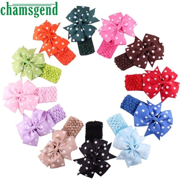 Winter Warm Headbands For Baby Sports Headband Head Wrap Wide Yoga Hairband Kids Girls Turban Elastic Hair Accessories JAN13GP