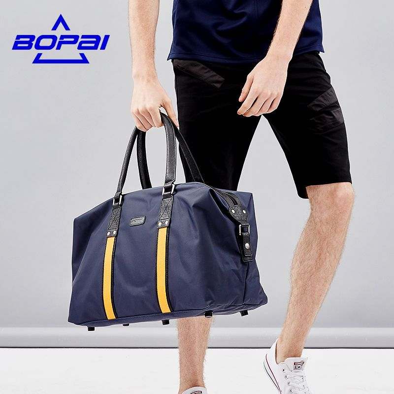 High Quality Luggage Waterproof Men Travel Bags Large Capacity Rolling Trolley Travel Bags for Women 2017 maletas de viaje mujer