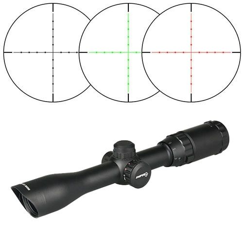 Hot Sale 2-7X32 Tactical Rifle Scope For Hunting HS1-0141