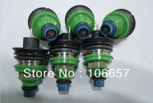 wholesale&retail High quality fuel injector 0280150698 0280 150 698 for Renault