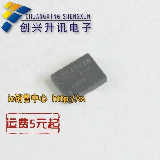 PS63020  TPS63020 QFN  integrated circuit