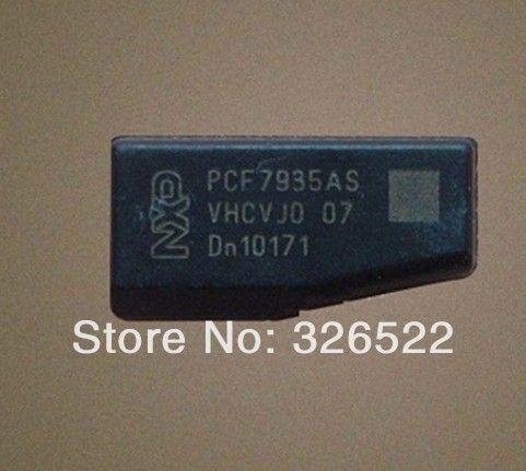 Free shipping 20PCS PCF7935AS PCF7935 Transponder chips
