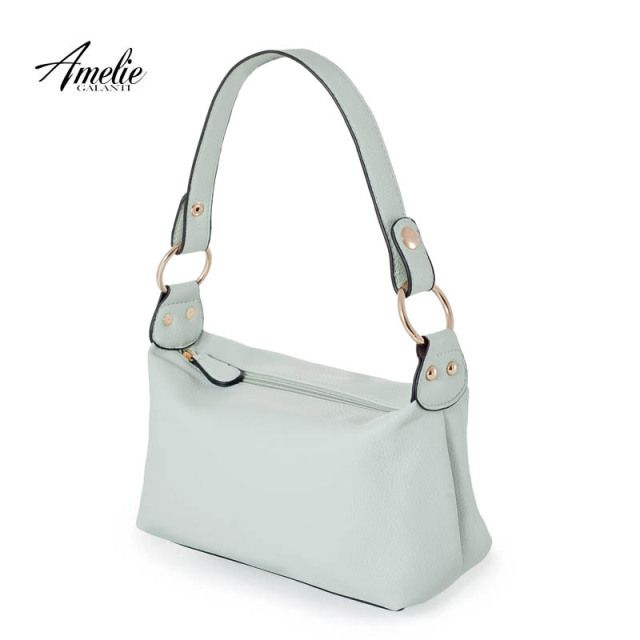 AMELIE GALANTI women PU handbags brand woman shoulder bags fashion bolsos ladies handbags crossbody bags flap  fashion 2017