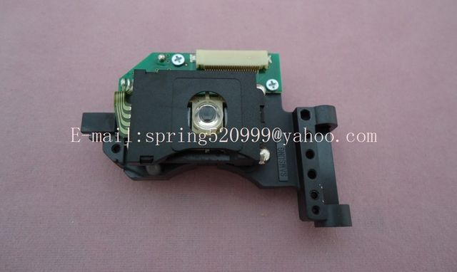 Brand new DVD laser SOH-DL6 DL6 Optical pickup for Homely DVD player car radio free shipping