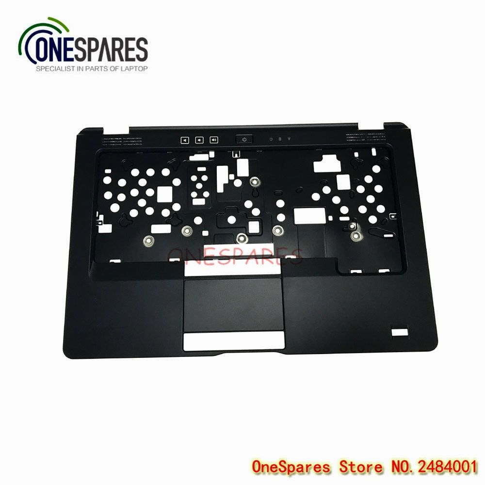 NEW Original Laptop LCD Palmrest Touchpad TOP Cover For Dell Latitude E6430 Series Upper Case 06YVF9 6YVF9 13120082400095 C Shel