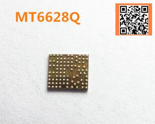 MT6628QP MT6628 phone WIFI chip Bluetooth chip MT6628Q