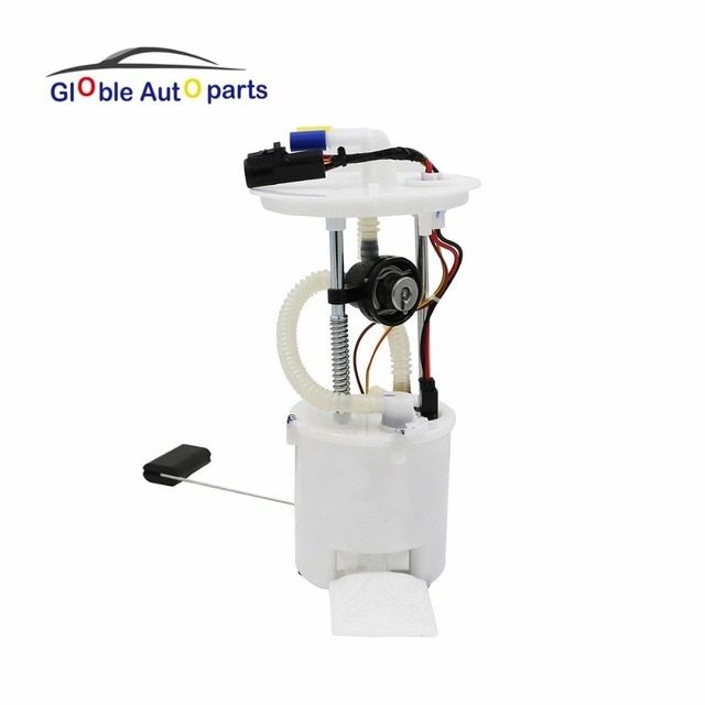 12V Electric Intank Fuel Pump Module Assembly For Ford Escape 2.0L 3.0L Mazda Tribute 3.0L 3.0L E2291M P74963M SP2291M TY-291