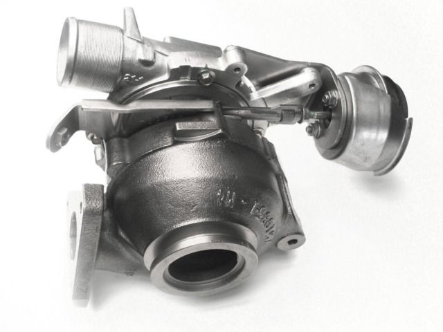 Turbocharger for Suzuki Grand Vitara 1.9 DDIS (2007- )130 HP 760680 760680-5005S B7