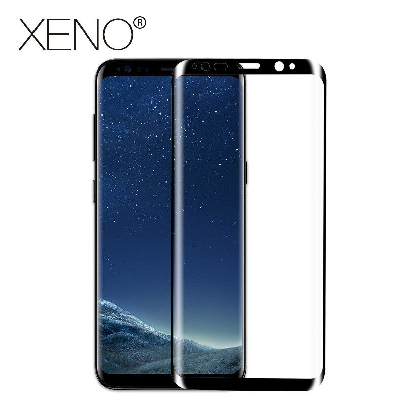 5D Tempered Glass nots8 S8 For Samsung Galaxy S9 S8 Plus S7 S6 Edge Screen Protector protection Film Glass note 8 9 s10 lite
