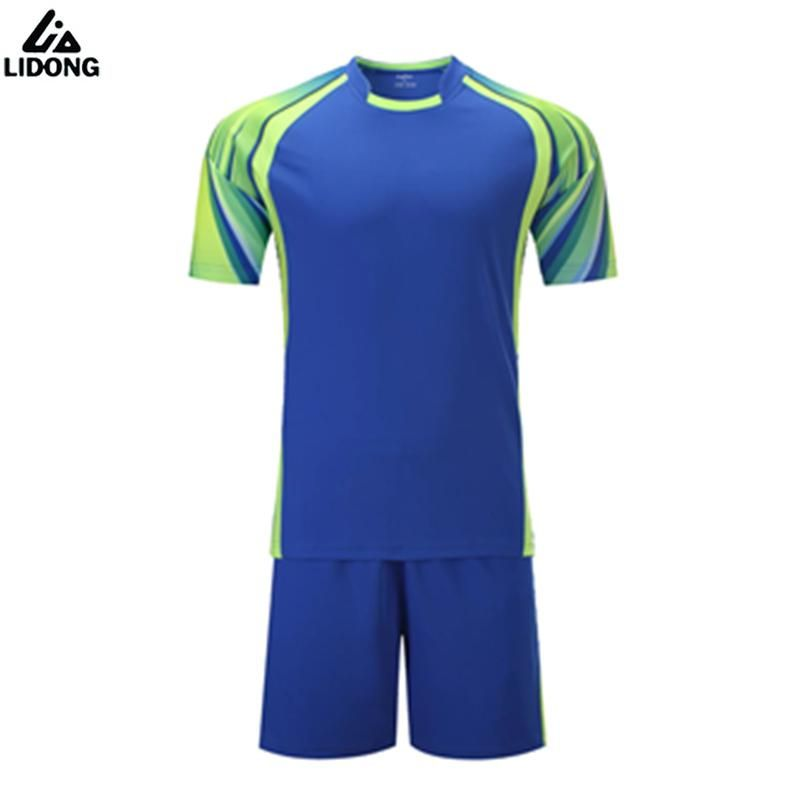 2016 2017 New Soccer Jerseys Thai Quality Men's Soccer Shirts Futbol Kits Football Training Suit Soccer Team Sporting Jersey Set