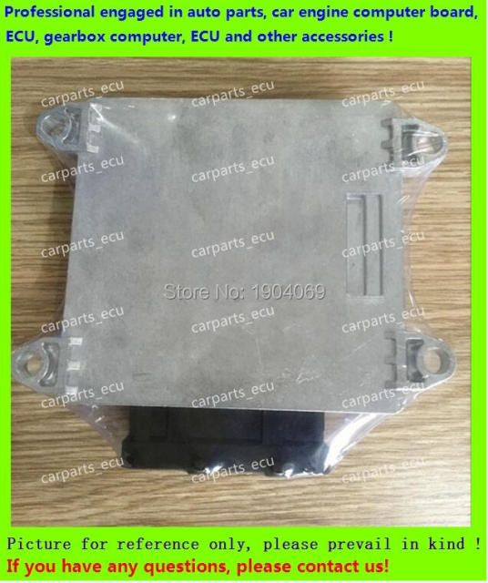 For Buick Excelle car engine computer/MT60 ECU/ Electronic Control Unit/Car PC/ B6000789/28367824/28381562