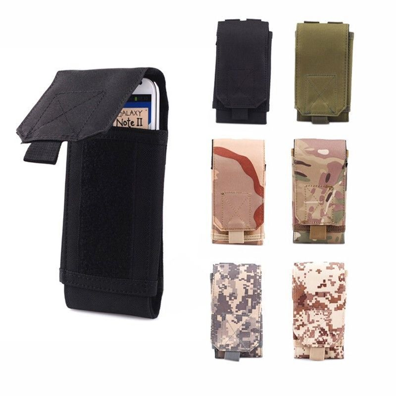 Mobile Phone Bag Belt Pouch Case Cover For Sony Xperia XA2 Ultra XA1 Plus Z1 Z2 Z3 Z4 Z5 XZ XZ1 H4233 Compact M2 T2 T3 C3 E3