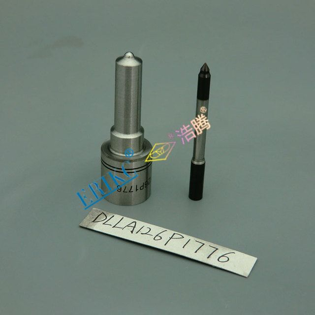 dieselinjector nozzle DLLA126P1776, diesel fuel injection nozzle 0 433 172 045,common rail nozzle DLLA 126 P1776