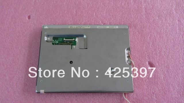 LQ080V3DG01       lcd screen in stock with good quality and touch screen sales