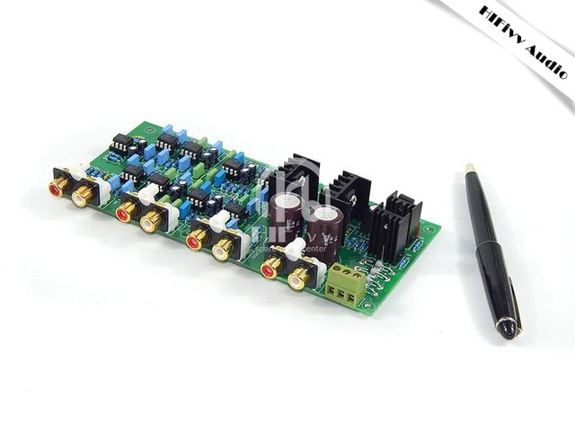 Crossover Electrical Frequency Divider Network electronics electronic Linkwitz-Riley frequency divider 3 frequency divider