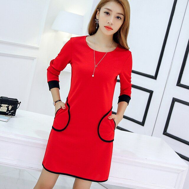 TX1219 Cheap wholesale 2016 new Autumn Winter Hot selling women's fashion casual  sexy Skirt