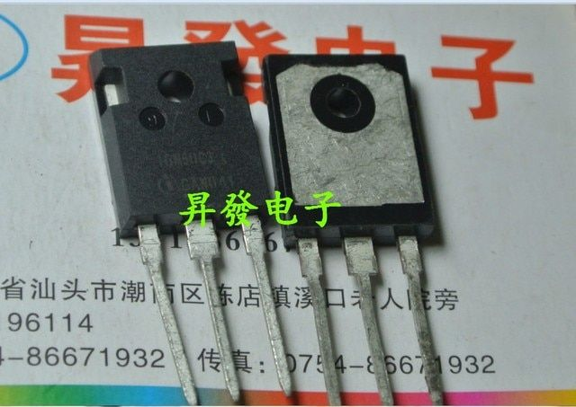 SPW16N50C3 16N50C3 16A 500V  integrated circuit