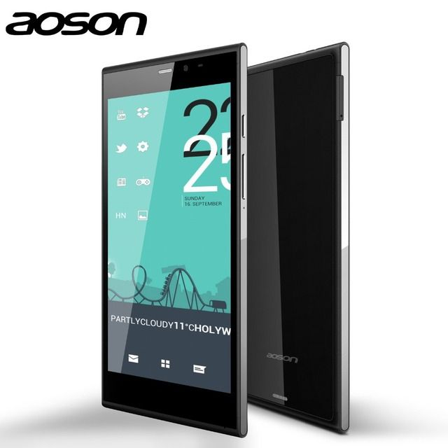 HOT Aoson M706T 7 inch Internal 2G 3G Phone Call Tablet Android 4.4 Quad Core Dual Cameras Dual SIM Phablet GPS Tablet PC WIFI