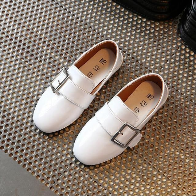 2017 Brand New Boys Formal Leather Shoes for Weddings England Style Kids Leather Dress Shoes Boys Brogue Wedding Shoes