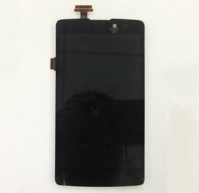 For OPPO R815 LCD Display + touch Screen digitizer Assembly Black