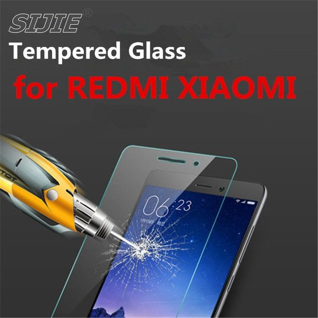 Tempered Glass For XIAOMI REDMi 5 5A 4A 4PRO 4X plus A1 NOTE 4 PRO SE Global 2 Screen cover protective 2G 3G 4G 16G 32G 64G 9H