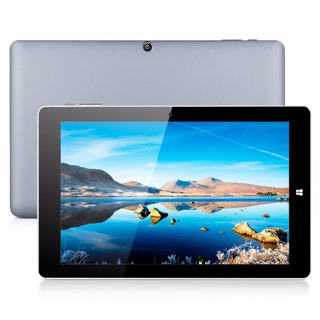 Chuwi Hi10 Pro 10.1 inch Windows10+Android 5.1 Intel Z8350 Quad-Core 4GB+64GB IPS 1920*1200 WIFI OTG External 3G BT4.0 Tablet PC