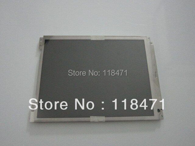 Original 10.4 inch LCD Screen LQ10D368 for S-H-A-R-P 640(RGB)*480(VGA)