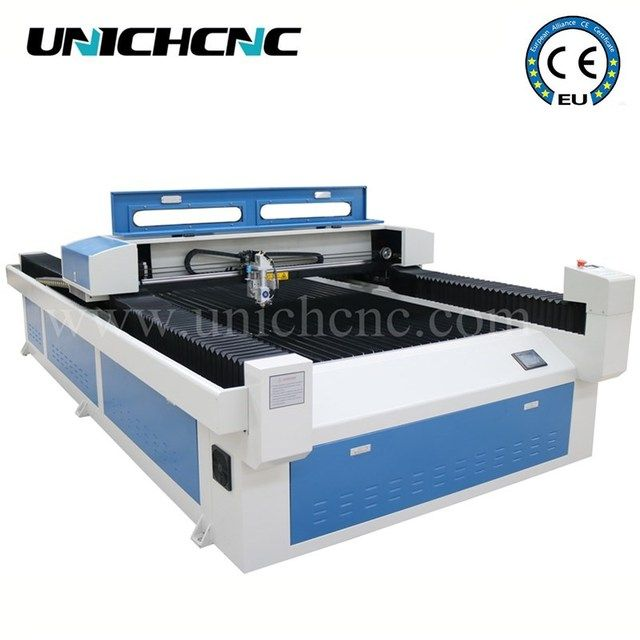 china popular metal laser cutting machine price/laser metal cutting machine price