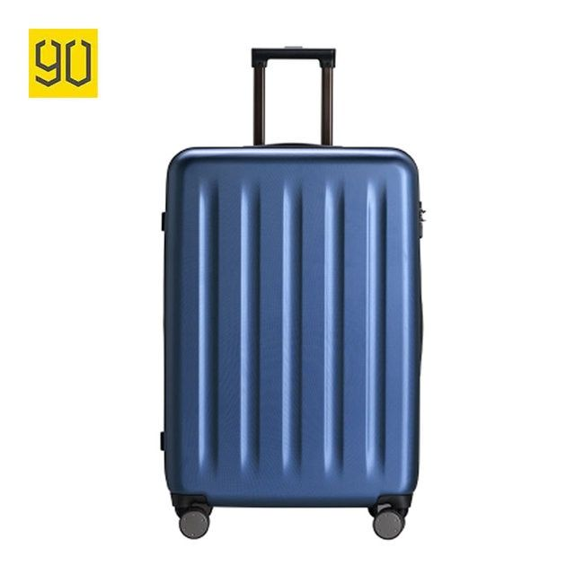 Original Xiaomi 90 Points Spinner Wheel Luggage Suitcase 24 Inch for Long Distance Travel High Quality laptop suitcase original