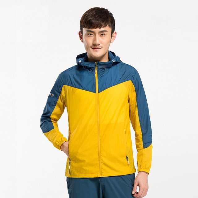 Men waterproof Quick dry suit lovers women tracksuits sudaderas con capucha hoodie survetement homme ropa deportiva hombr