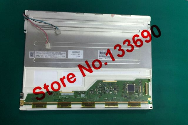 Original LQ121S1DG41 12.1 inch LCD Module LCD display 800x600