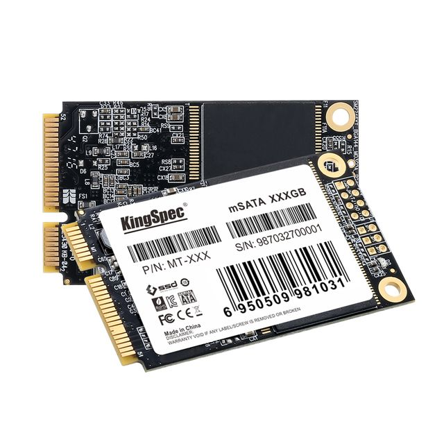 "64GB 120gb 240gb 512GB mSATA Hard Drive SSD For Laptop 3.5 mm 1.3"" Internal Solid State Drive for 6430u, ST-LST01"