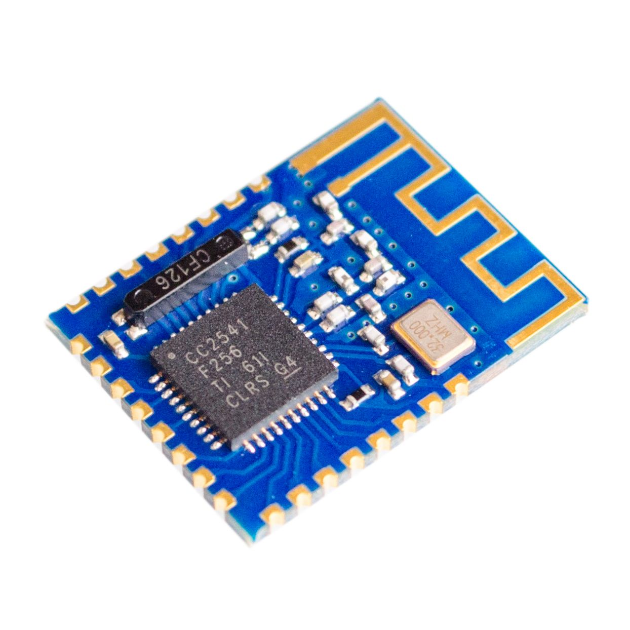 JDY-08 BLE Bluetooth 4.0 Uart Transceiver Module CC2541 Central Switching Wireless Module iBeacon