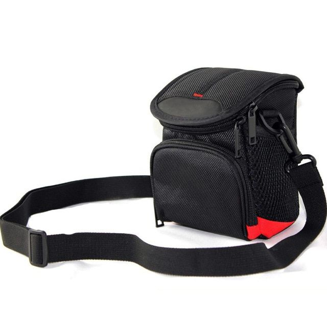 SLR Camera bag for Olympus EPL7 EPL6 EPL5 E-PL8 14-42 EZ lens SH2 SH3 SH50 SH60 XZ2 SH21 SZ20MR SZ30 sz17 camera cover pouch